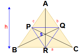 Formulas for two dimensional | Triangle, Quadrilateral, Circle