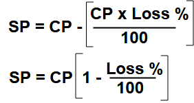 Profit and loss formulas for quantitative aptitude | profit and loss shortcut tricks for bank exams, ssc cgl | profit and loss problems with solutions for all types of competitive exams
