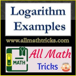 logarithm applications | logarithm tricks | logarithm tutorial | logarithm tricks | logarithm application | logarithm questions | logarithm examples | logarithm questions