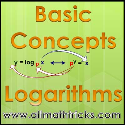 Basic Concepts of logarithms |log properties | logarithm tutorial | Excercise - 1 log rules |properties of logarithms | logarithm rules practice |